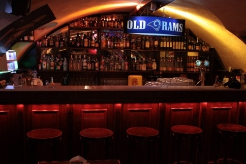 Old Rams Music Pub