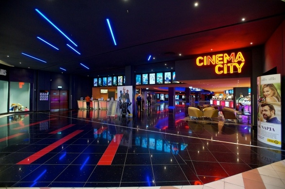 Cinema City Campona Mozi