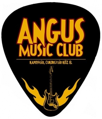 Angus Music Club