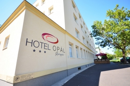 Hotel Opál*** Superior