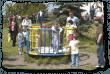 Piliscsévi Játékpark. 2012. évi programok, rendezvények, események