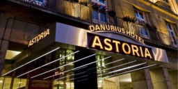 Danubius Hotel Astoria City Center****