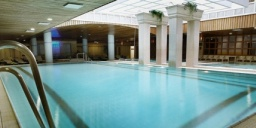 Aquincum Spa & Wellness