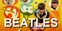 Egri Road Beatles M�zeum