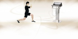 Speed Silhouette Body Fitness