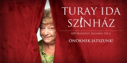 Turay Ida Sz�nh�z