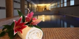 Crystal Spa & Relax Wellness Szalon