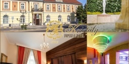 Kristály Imperial Hotel****