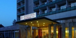 Hunguest Hotel Panor�ma*** Superior H�v�z