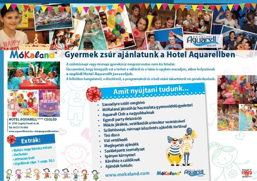 szülinapi parti helyszín Különleges születésnapi helyszín, szülinapi zsúr a ceglédi Hotel  szülinapi parti helyszín