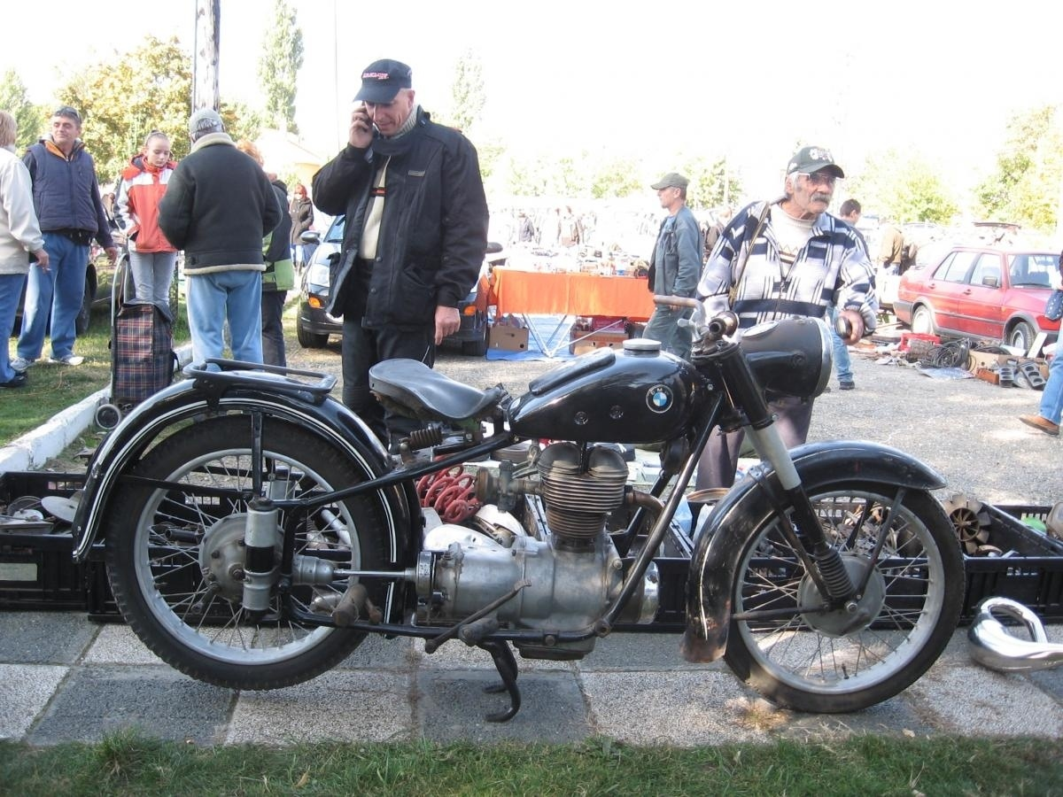 Really Old Motors…. | The Old Motor