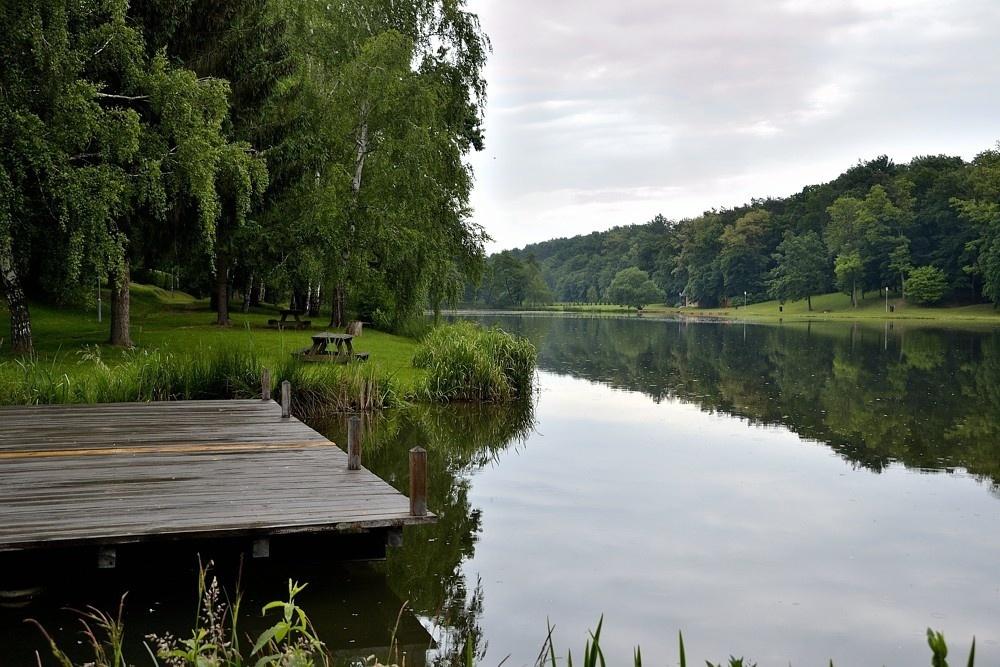 Vadása-tó kerékpártúra - Programturizmus