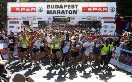 SPAR Budapest Maraton® Fesztivál 2019 - Programturizmus f89d4263a1