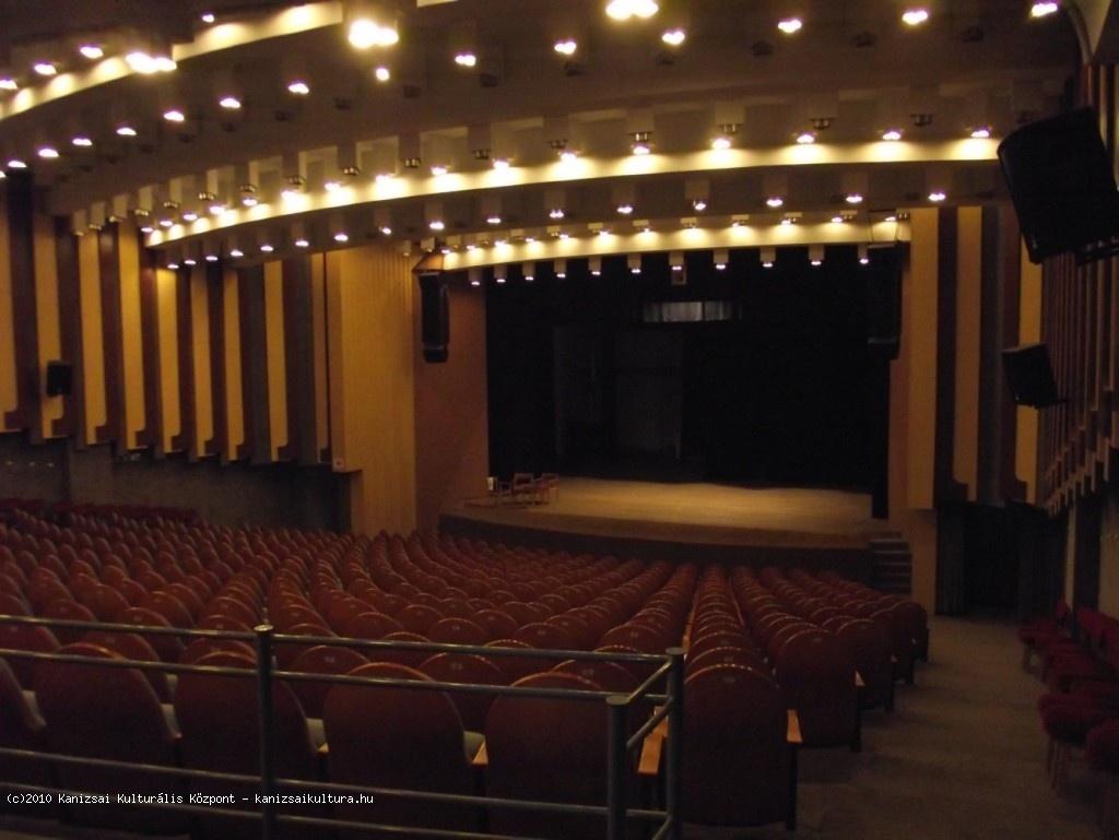 51018412be Nagykanizsa színházi előadások 2019 - Programturizmus