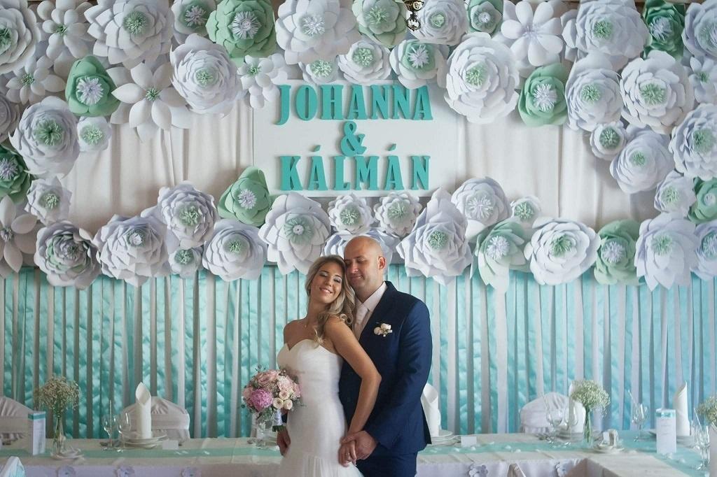 Randevú esküvői fényképek