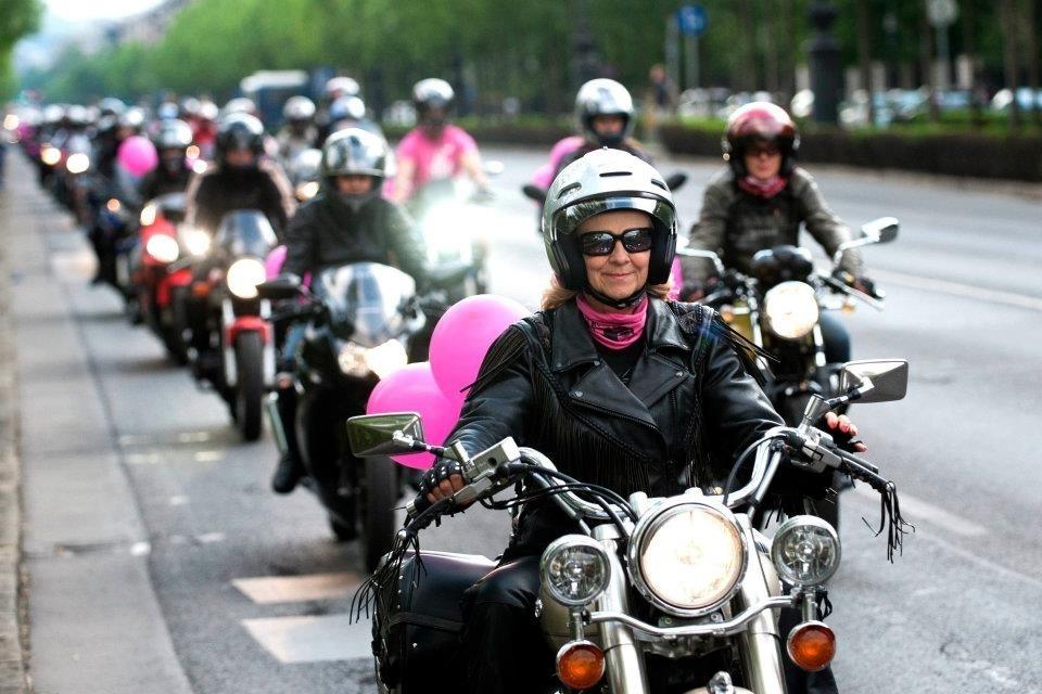 CsamClub - Motoros Nők Közösségi Portálja