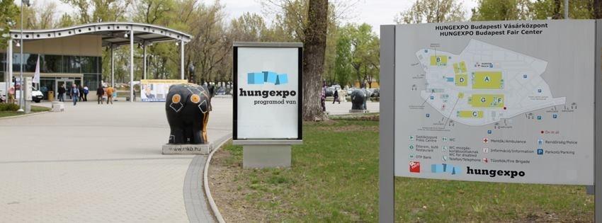 Hungexpo Programok 2020 Programturizmus