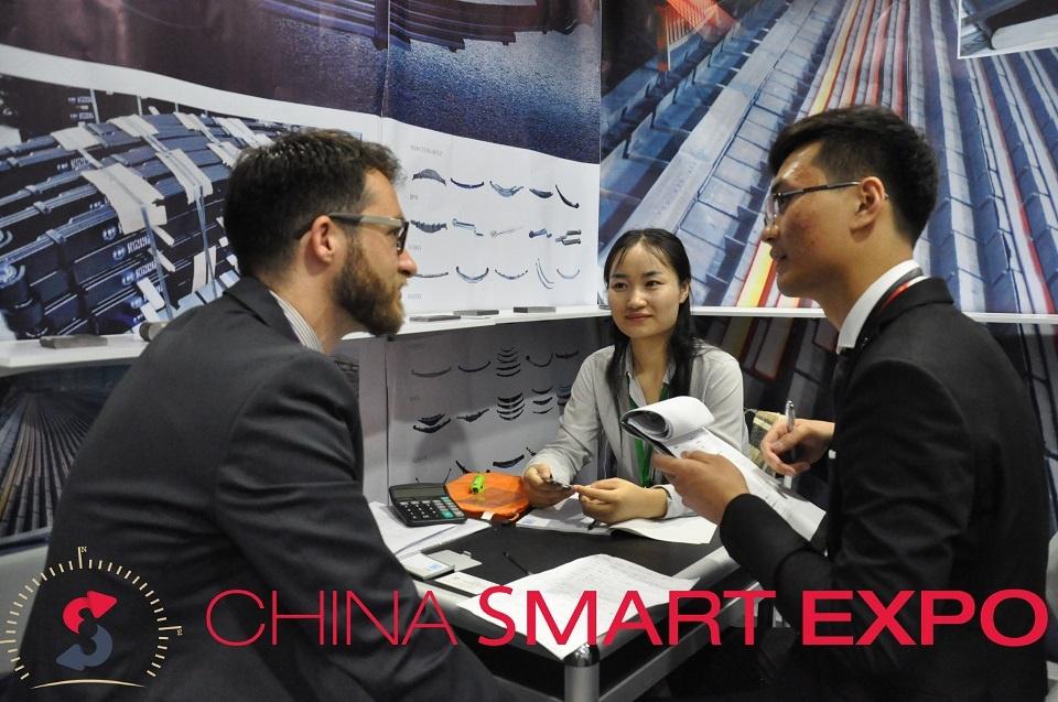 China Smart Expo 2019 - Programturizmus 88015381ad
