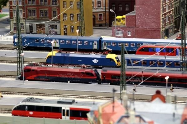 randevú marklin vonatokkal