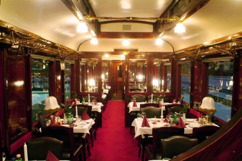 Mav Restaurant Paris
