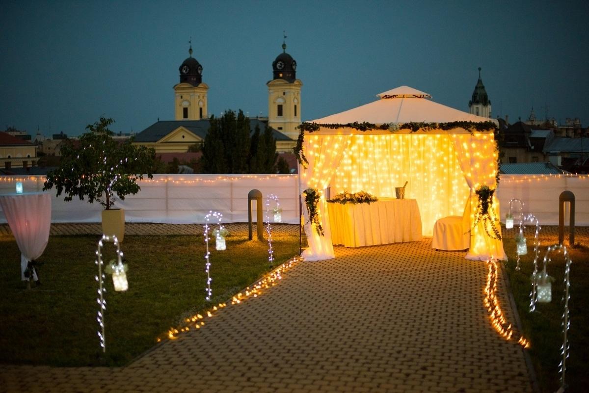44ee987cb6 Különleges esküvői helyszín és ajánlat a debreceni Hotel Lycium ...