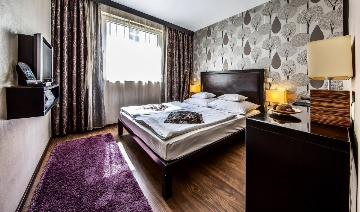 Zara boutique hotel budapest programturizmus for Best boutique hotels budapest