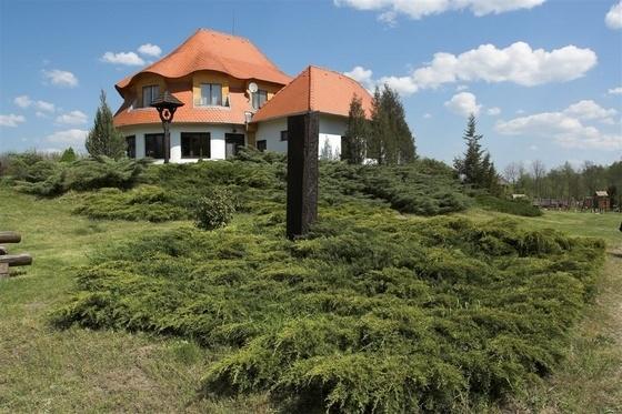 debrecen bánk térkép Erdőspusztai Bemutatóház és Arborétum   Programturizmus debrecen bánk térkép