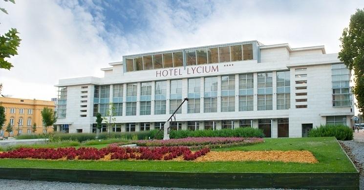 Hotel Lycium     - Programturizmus 1371b77a4e