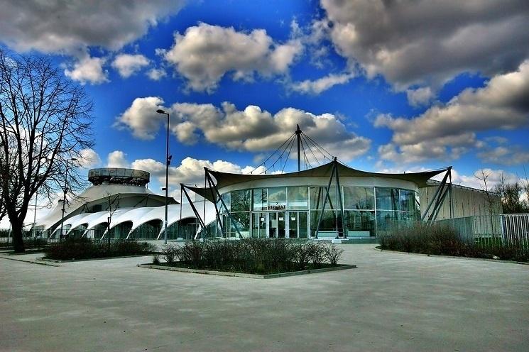 Expo Center Pecs Kiallitasi Es Rendezvenykozpont Programturizmus