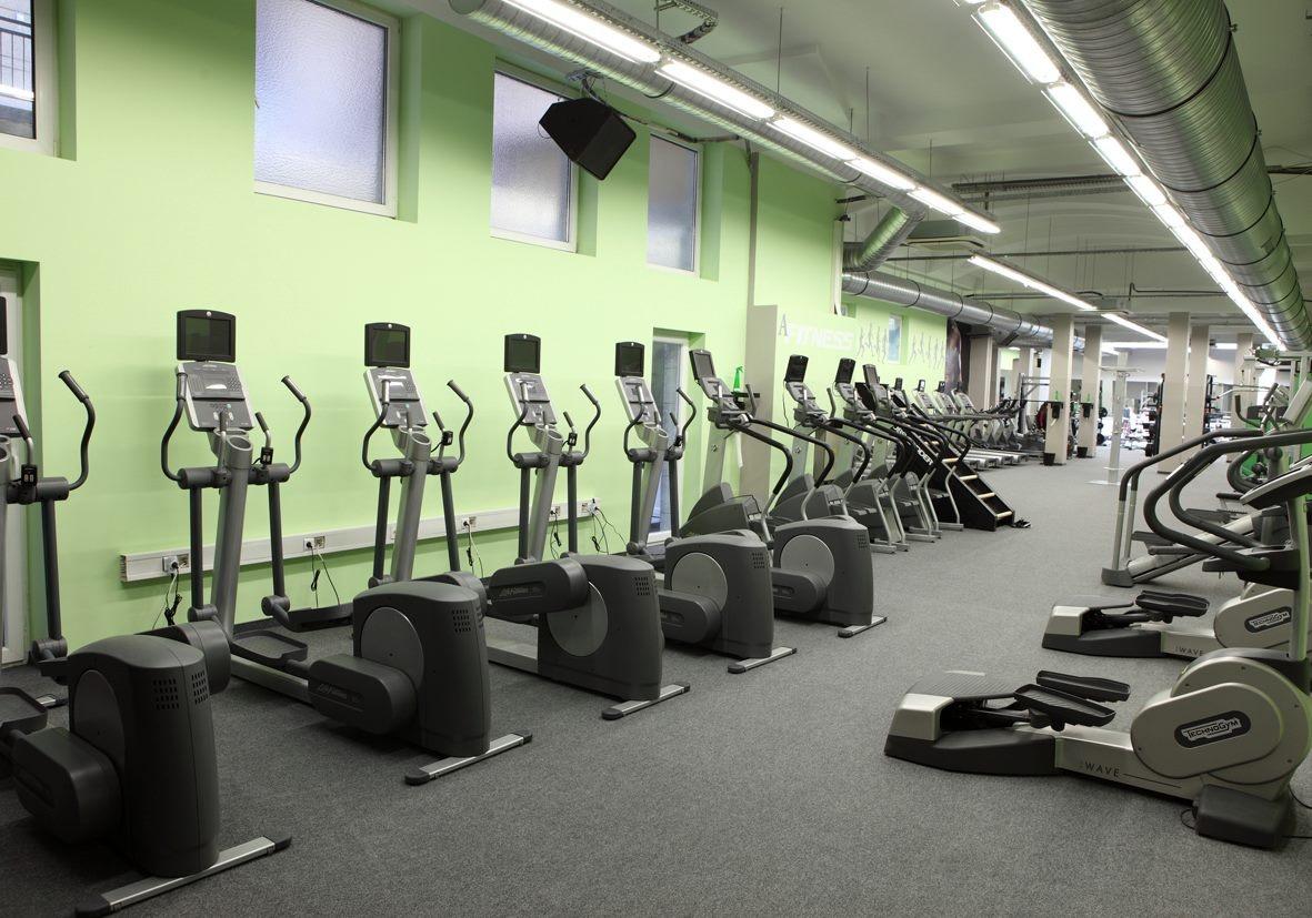 helyszíni találkozón fitness geneve társkereső