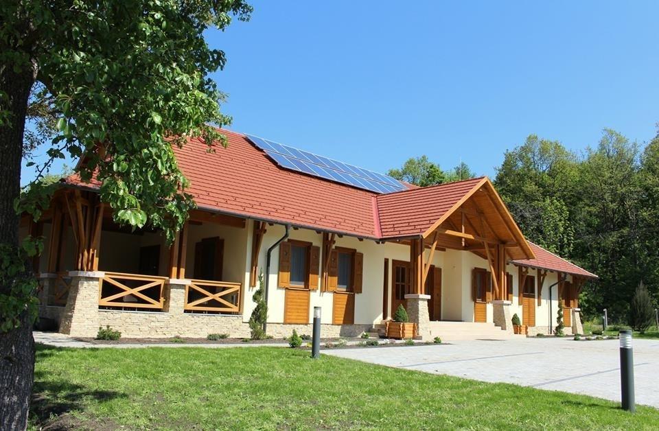 Bekénypusztai Turisztikai Látogatóközpont és Ökoház - Programturizmus