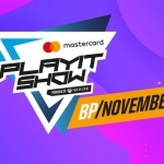 PlayIT Show Budapest Hungexpo 2019