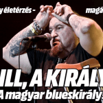 Deák Bill Blues Band koncertek 2019 / 2020