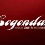 Legendary Music Club programok 2019