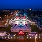 Utazó cirkusz Balatonlelle 2020