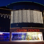 Csaba Center programok 2019 / 2020