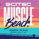 Scitec Summer Gym Cutler Day 2018 Siófok