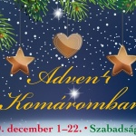 Advent Komáromban 2018
