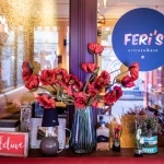 Feris`s Kitchen & Bar