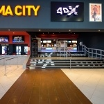 Cinema City Győr