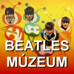 Egri Road Beatles Múzeum