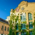 Unicum Ház - House of Unicum