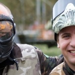 Zamárdi Paintball