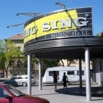 Sing Sing Music Hall