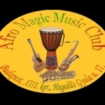 Afro Magic Music Club