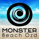 Monster Beach Ózd
