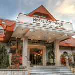Hotel Gottwald**** Wellness & Spa Tata