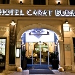 Carat Boutique Hotel**** Budapest