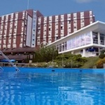 Danubius Health Spa Resort Aqua Hévíz****