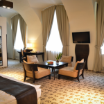 Buda Castle Fashion Hotel**** superior